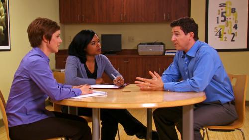 Encourage employee involvement